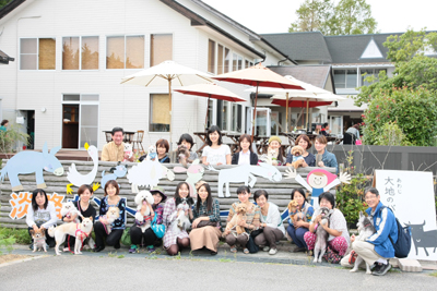 バスツアー2014