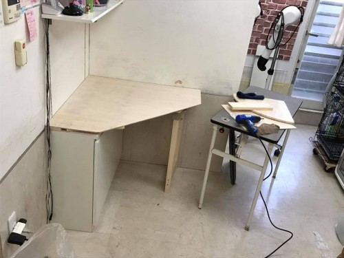 撮影台DIY